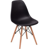 cadeira polipropileno eames Alto do Rodrigues