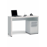 venda de mesa branca home office Pacajus